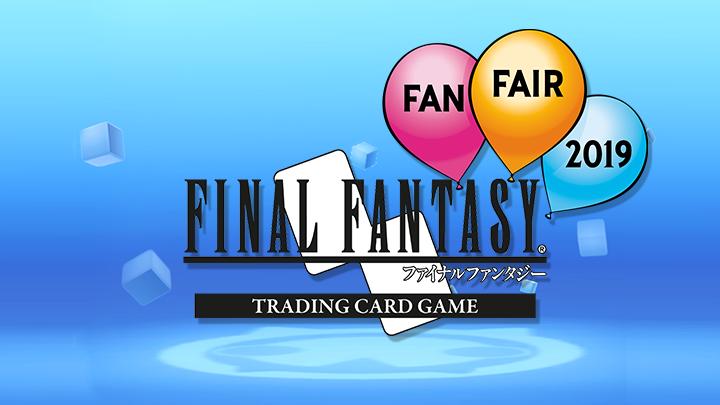 NA Fan Fair 2019 - Event Report