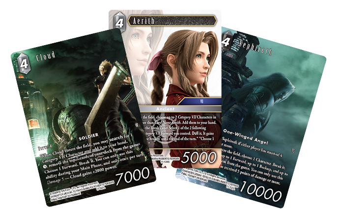 opusxi card pack