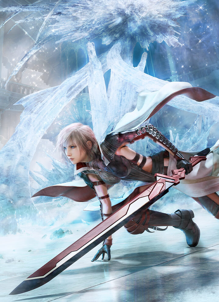 Opus XIII featuring Lightning