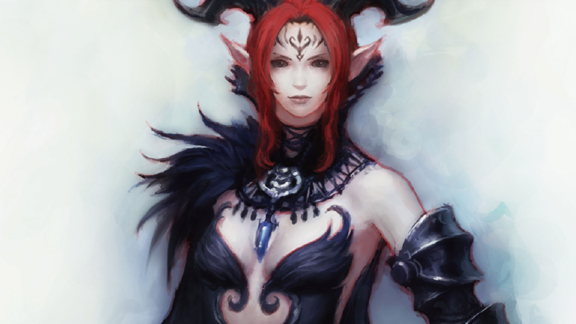 Lady Lilith from FFXI