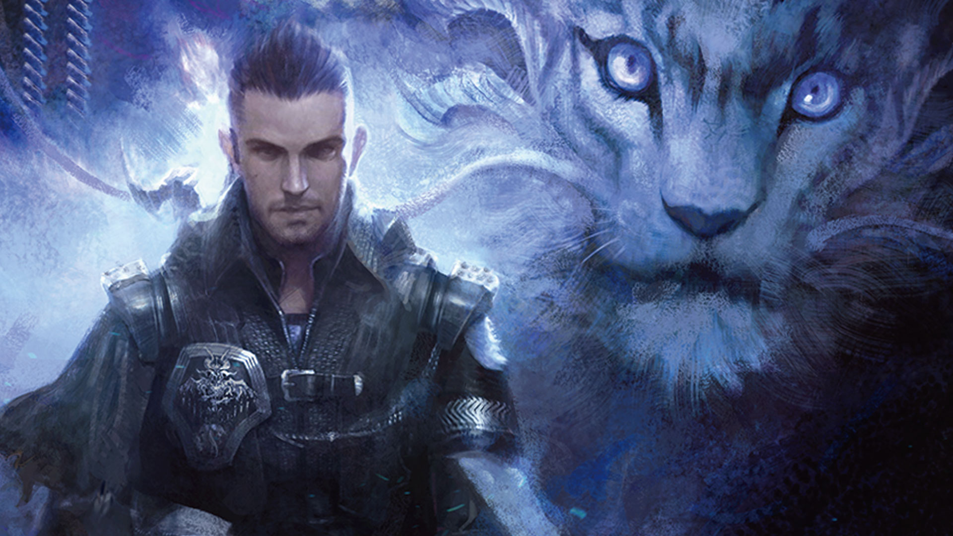 Crystal Dominion Card of the Week: Nyx