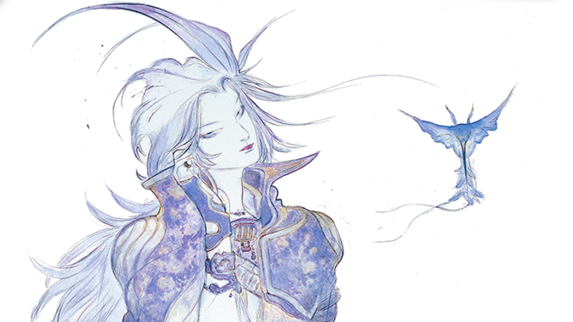 Opus XI Card of the Week - Kuja